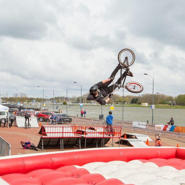 AH Lovinkstraat – Weever / Freestyle BMX