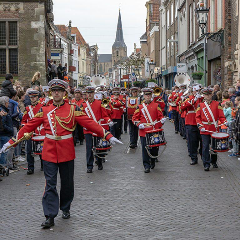 Woning Straat – Parade